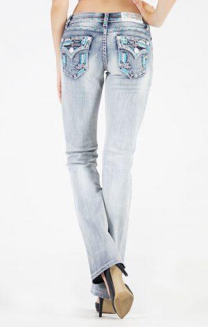 Farkut Grace in LA Jeans