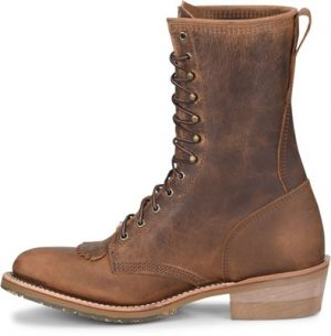 Double-H Boots Noell