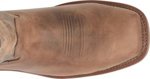 Double-H Boots Roy Comp Toe