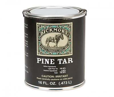 Bickmore Pine Tar kavioterva