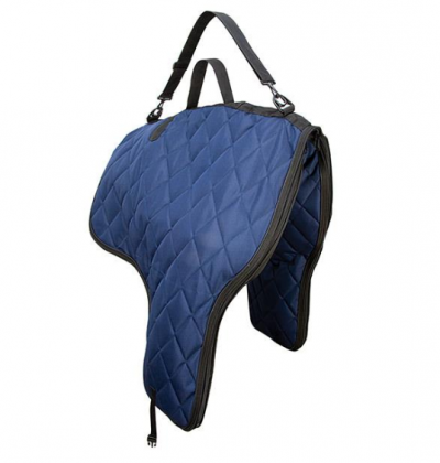 Satulapussi Saddle Storage Bag
