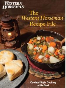 Western Horseman Recipe File