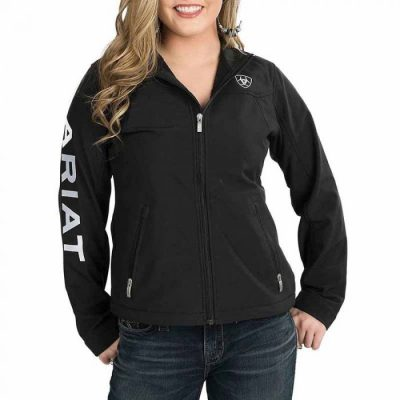 Ariat Women's New Team Softshell Jacket takki