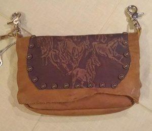 Hip Bag Zip Top 4.3