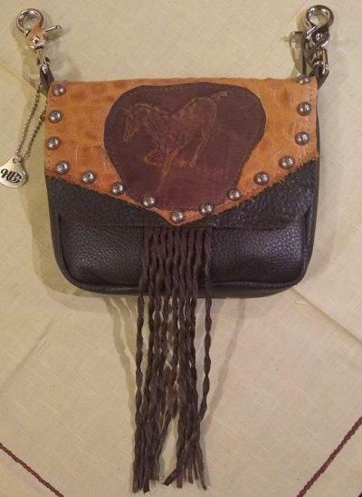 Hip Bag Double Pocket 3.2
