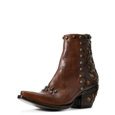 Ariat Women's Diva Western Boot