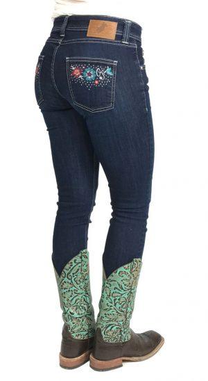 """Farkut OSWSA Women Jeans """"Bea"""""""