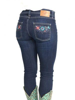 Farkut OSWSA Women Jeans Bea