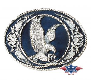 Solki Eagle Blue