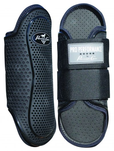 Professional's Choice Pro Performance Hybrid Splint Boot hivutussuojat