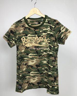 """Ranchgirl T-Shirt """"Cleo"""" T-paita"""
