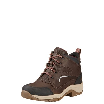 Ariat Women's Telluride II H2O, Dark Brown