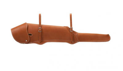 Aselaukku Gun Scabbard w/Flap and Lining