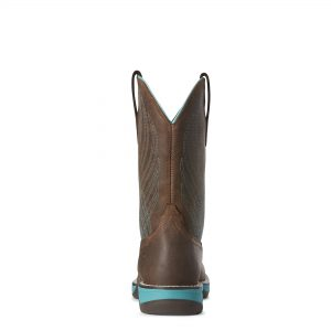 Ariat Women's Anthem Java Western Boot