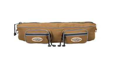 Satulalaukku Trail Gear Cantle Bag