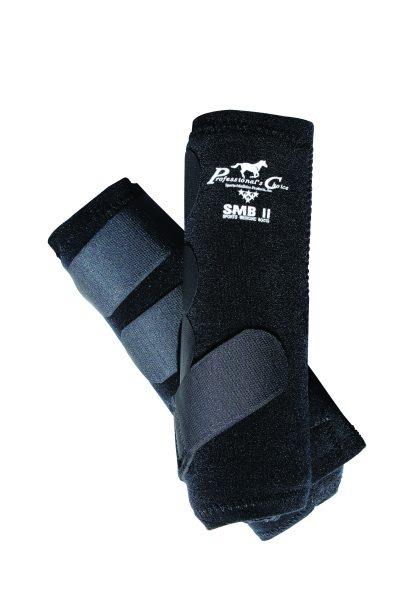 Professional's Choice SMBII Sports Medicine Boots jalkasuojat