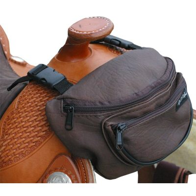 Satulalaukku Saddle Bag for fork
