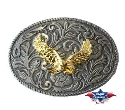 Solki Eagle Gold