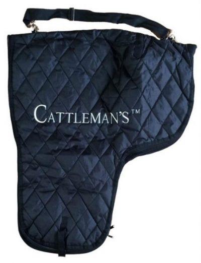 Satulapussi Cattleman's Saddle Carrying Bag