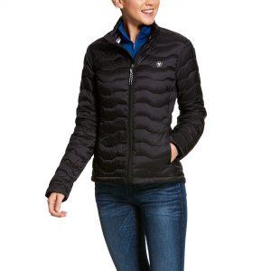 Ariat Women's Ideal 3.0 Down Jacket Black untuvatakki