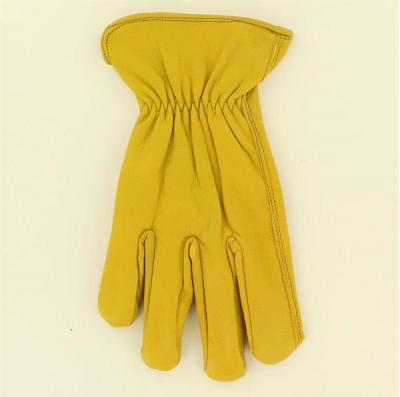 Käsineet 3D Goatskin Gloves