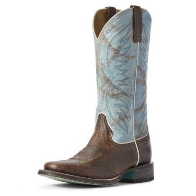 Ariat Women's Circuit Westwood Western Boot