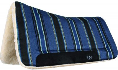 Professional's Choice Laredo All Around Saddle Pad