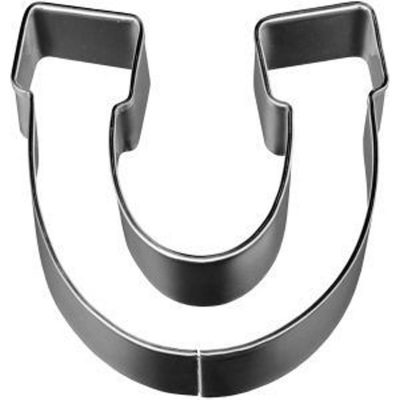 Cookie Cutter Horse Shoe leivontamuotti