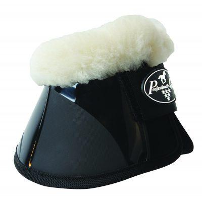 Professional's Choice Spartan I Fleece Bell Boots kaviosuojat