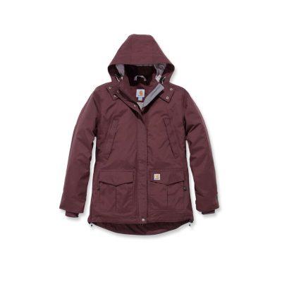 Carhartt Women's Shoreline Jacket takki