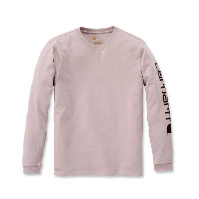 Carhartt Women's Workwear Long-sleeve Shirt paita
