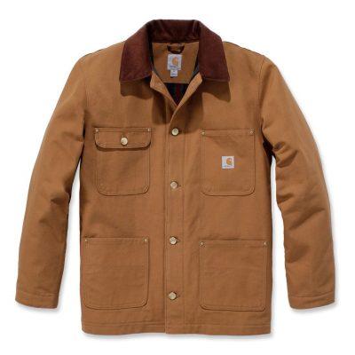 Carhartt Firm Duck Chore Coat takki