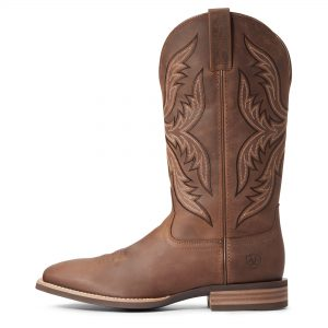 Ariat men's Everlite Fast Time Western Boot