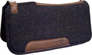 Diamond Wool Contoured Ranch Tough Pad w/Adjustable Strap