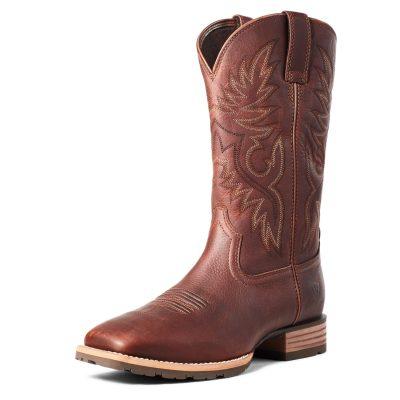Ariat Men's Hybrid Big Boy Western Boot