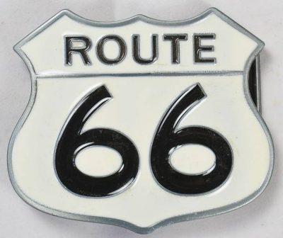Vyönsolki Route 66