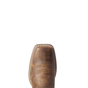 Ariat Women's Primera StretchFit Western Boot, Vintage Bomber