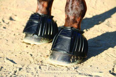 Professional's Choice Easy-On Rubber Bell Boots kumiputsit