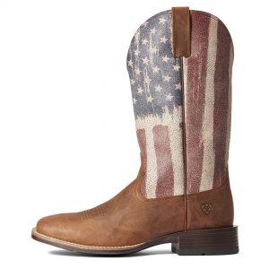 Ariat Men's Patriot Ultra Western Boot