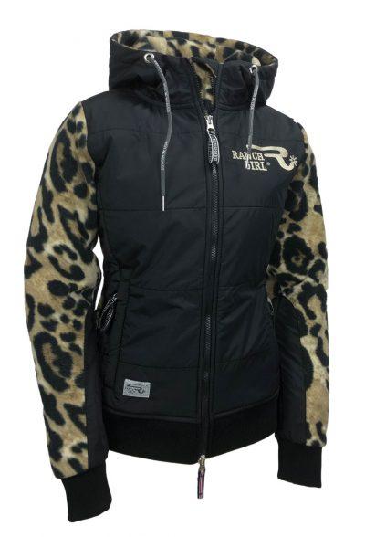 Ranchgirl Polarfleece Pro Shield Jacket Charlee takki